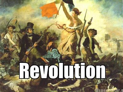 Bildergebnis für revolution public domain
