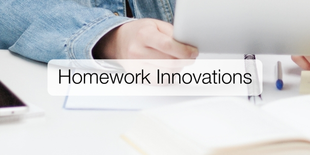 homework_inovations