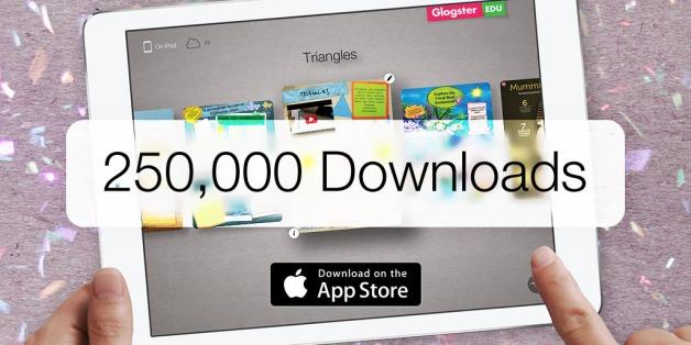 250000downloads