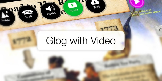 glog-with-video