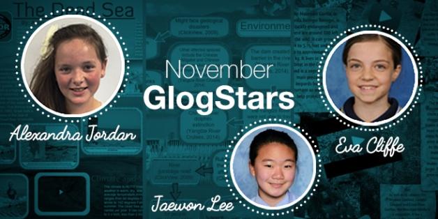GlogStar
