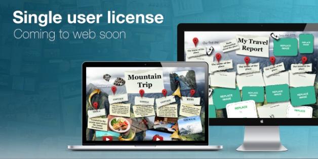 Single-license
